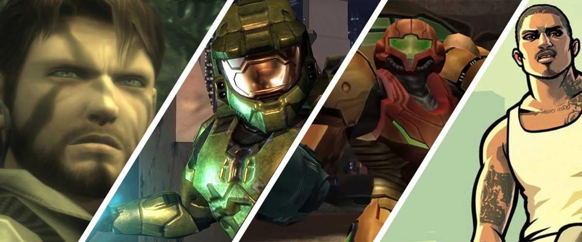 Especial de fin de año 2010: La búsqueda del mejor año de los videojuegos