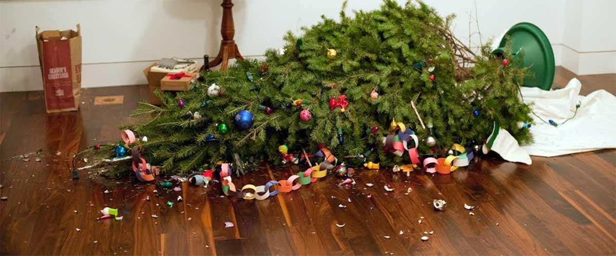 Seis odiosos hábitos navideños que nos pueden volver homicidas