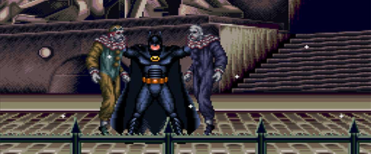 Videorreseña: Batman Returns (Super Nintendo)