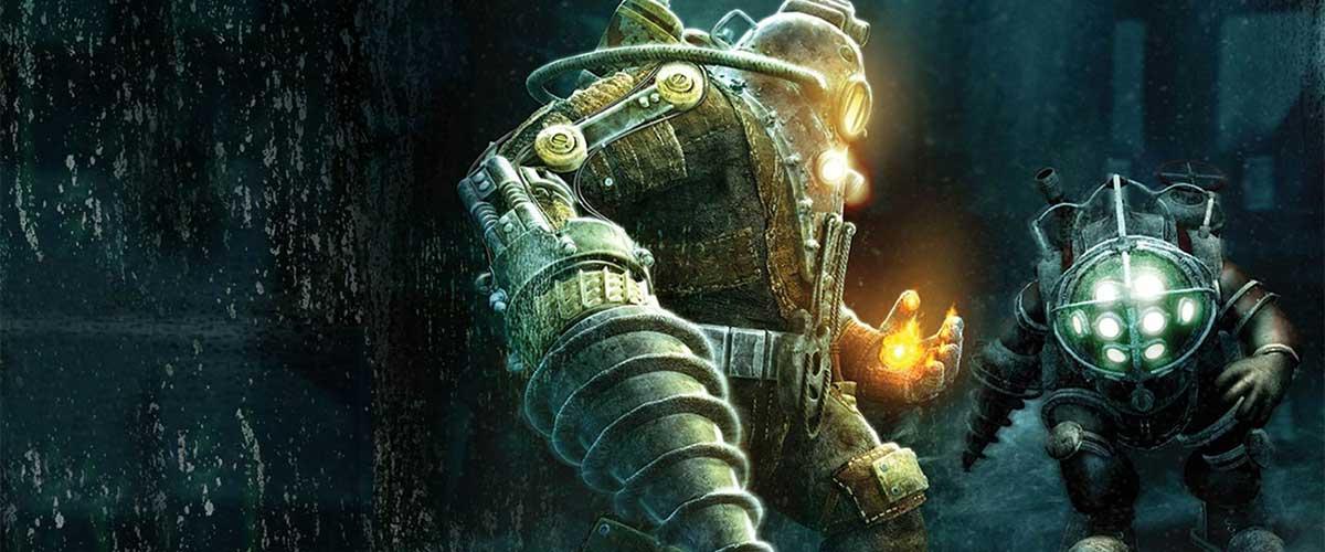 Reseña: Bioshock 2
