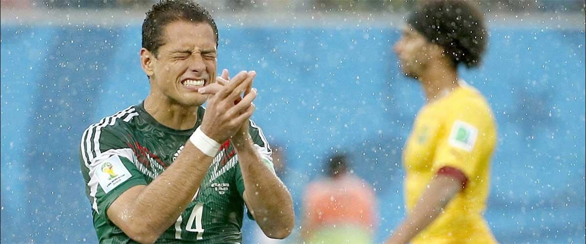 ¿Por qué la Selección Mexicana se podría quedar sin Mundial?