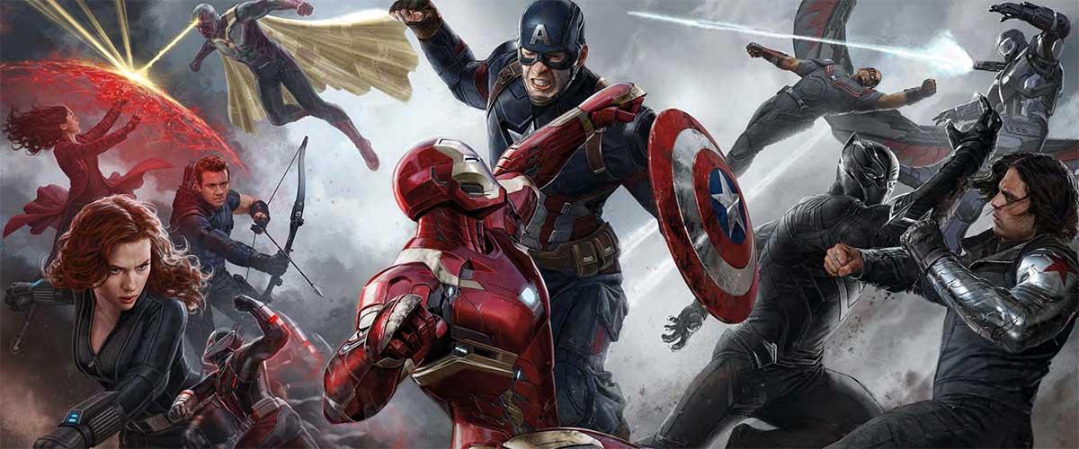 Análisis: Capitán América: Civil War