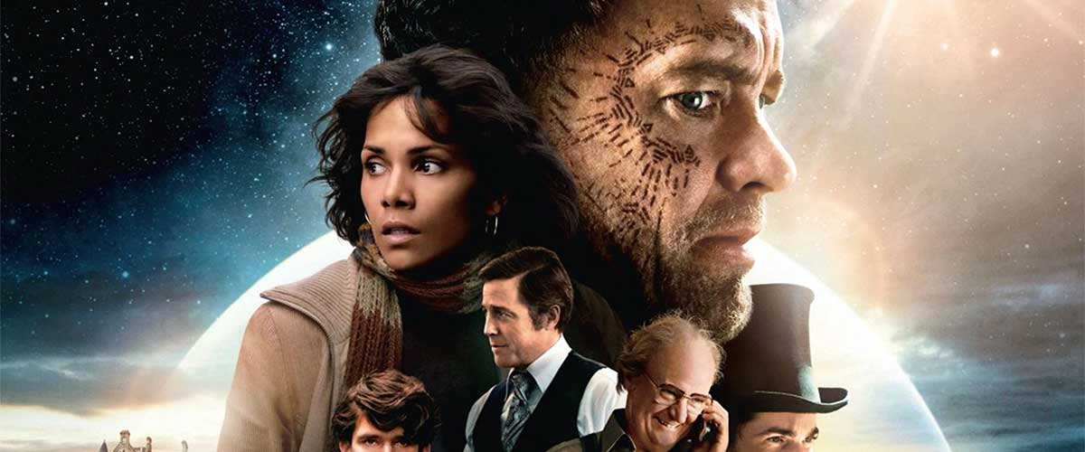 Analisis: Cloud Atlas