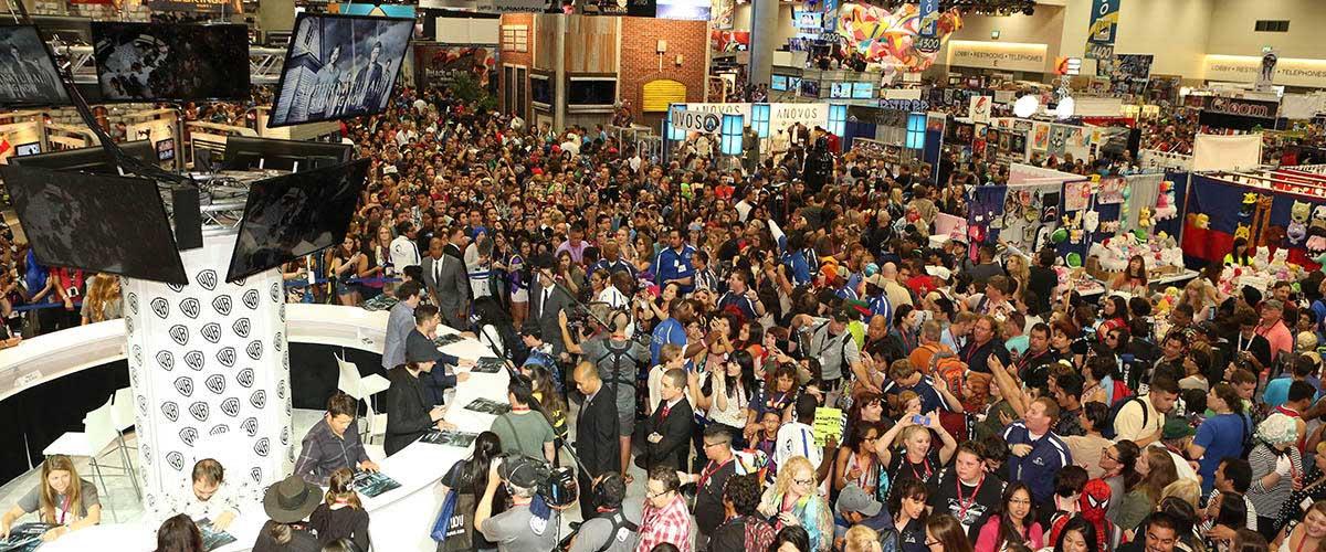 Lo más destacado de San Diego Comic-Con 2015