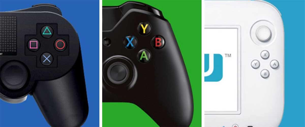 Listos para el round 3, Sony vs Microsoft… Nintendo casi fuera