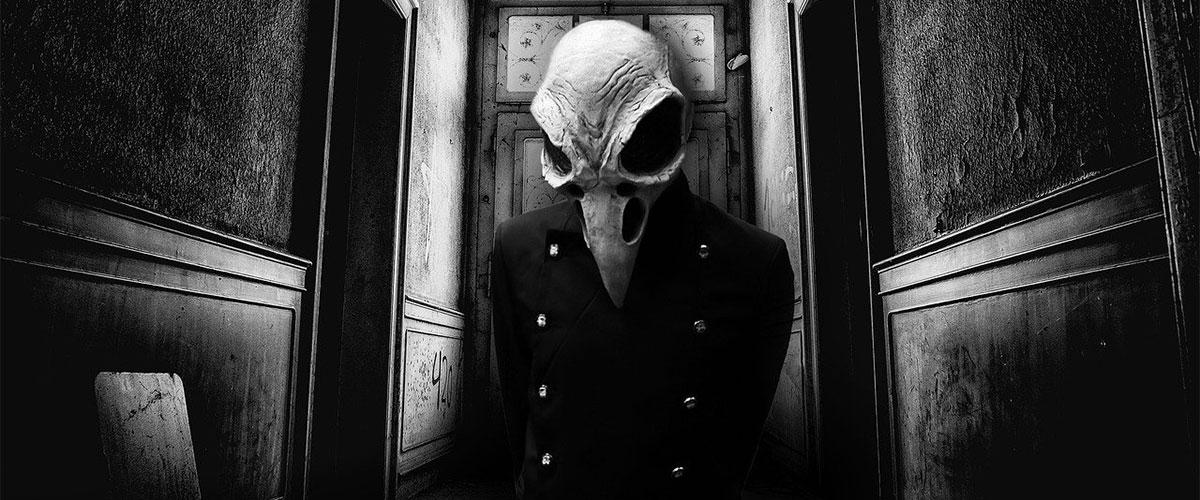 Psicosis – Historia de terror