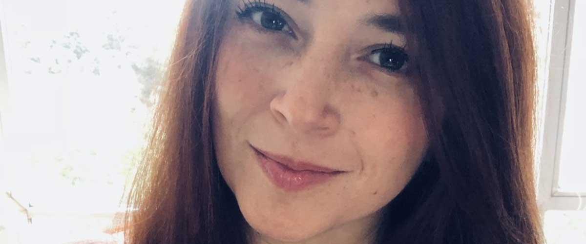 Cristina Hernández, mi debilidad dentro del doblaje