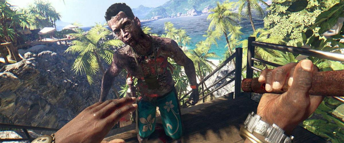 Reseña: Dead Island