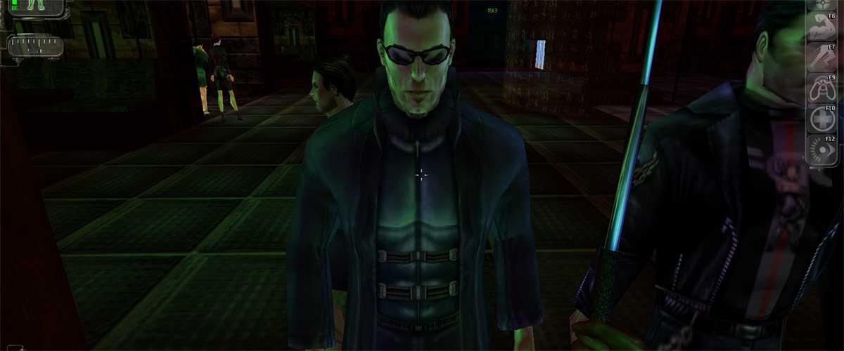 Reseña: Deus Ex (TEXTO)