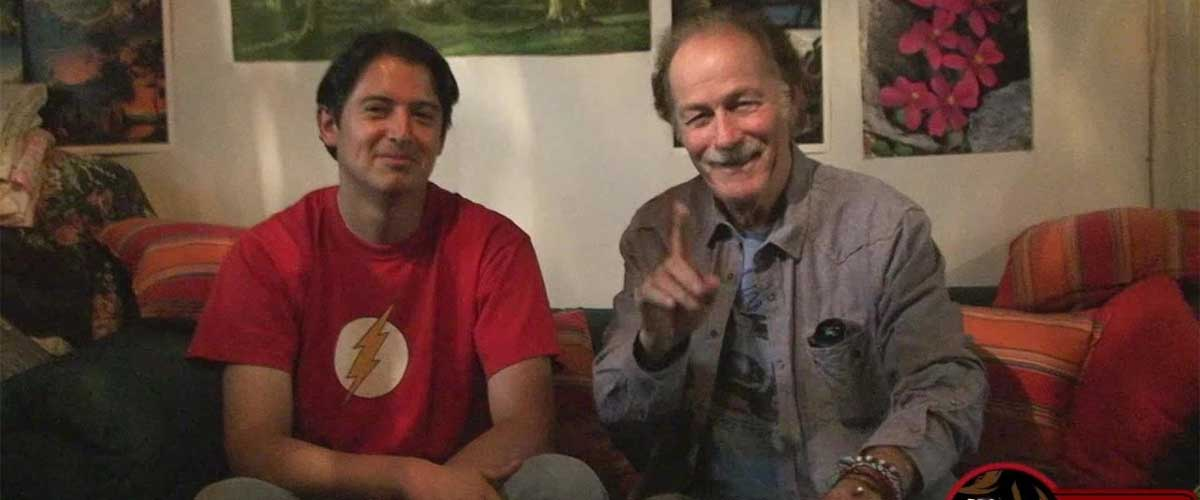 La Guarida de Seiya: Entrevista a Edgar Wald