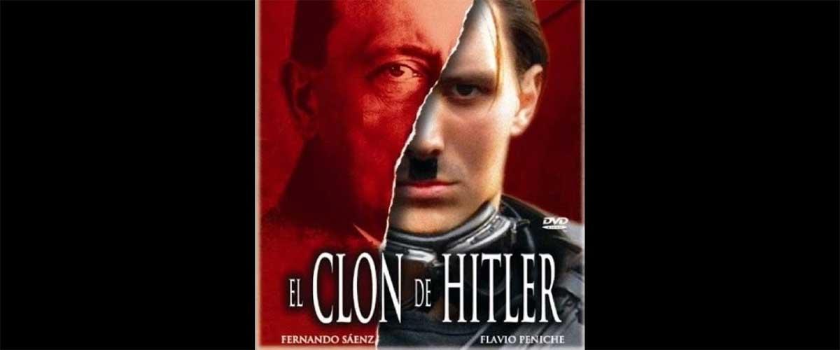 El clon de Hitler   El botadero de Mr. Catherwood 01