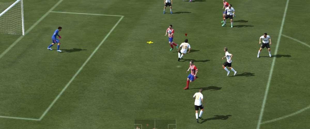 Reseña: FIFA 14 (TEXTO)