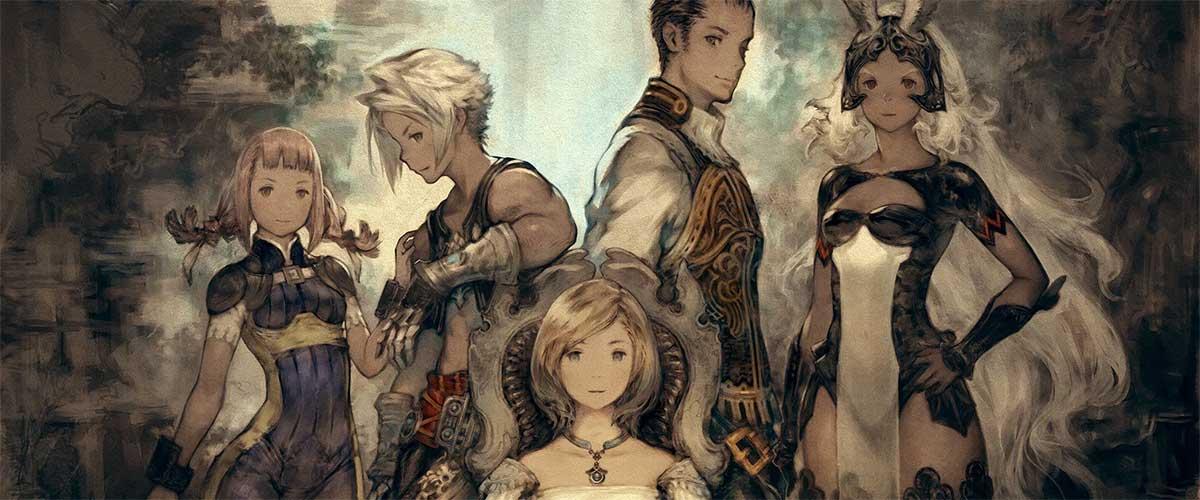 Reseña: Final Fantasy XII… de nuevo