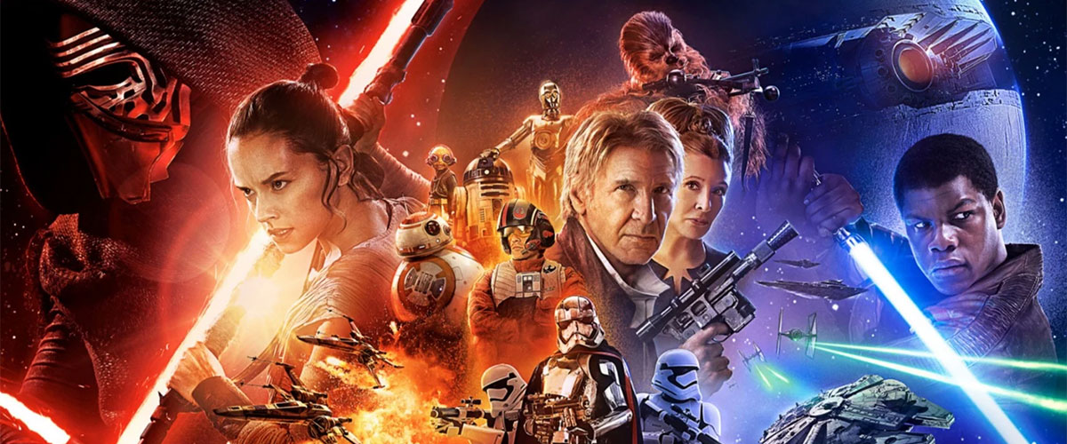 Análisis: Star Wars The Force Awakens (No Spoilers)