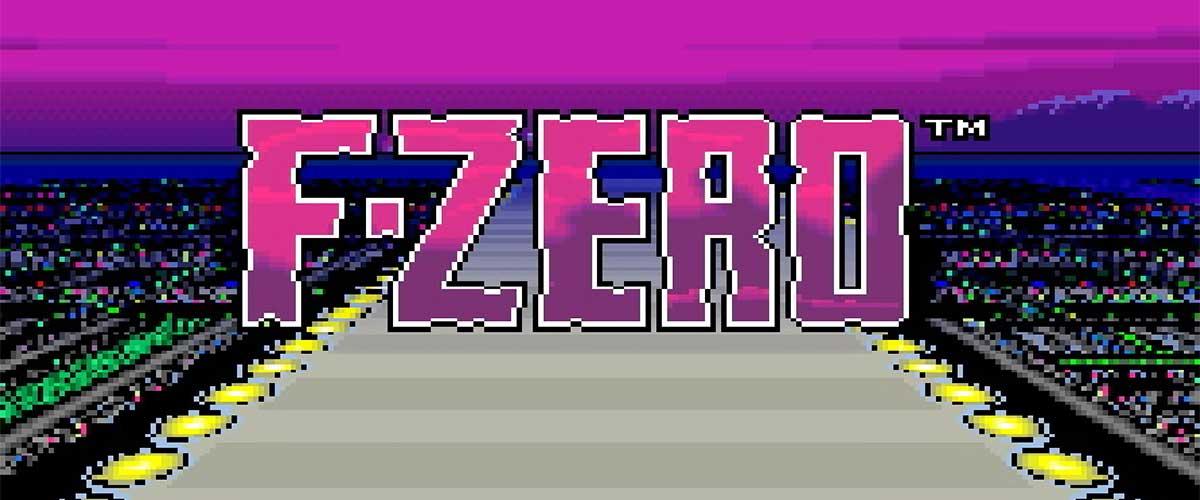 25 años de F-Zero