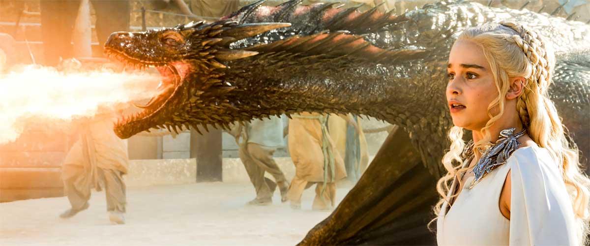 Lo que nos dejo la 5ta temporada de Game Of Thrones