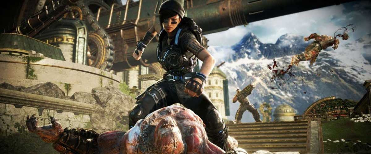 Seis juegos más esperados del E3 2016