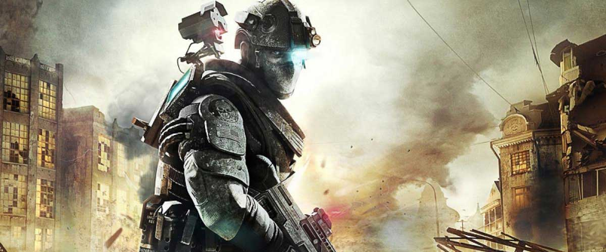 Reseña: Ghost Recon Future Soldier (TEXTO)
