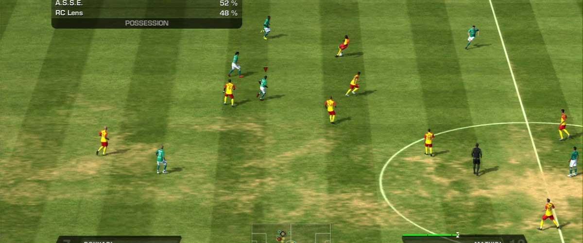 Videorreseña: Fifa 2011