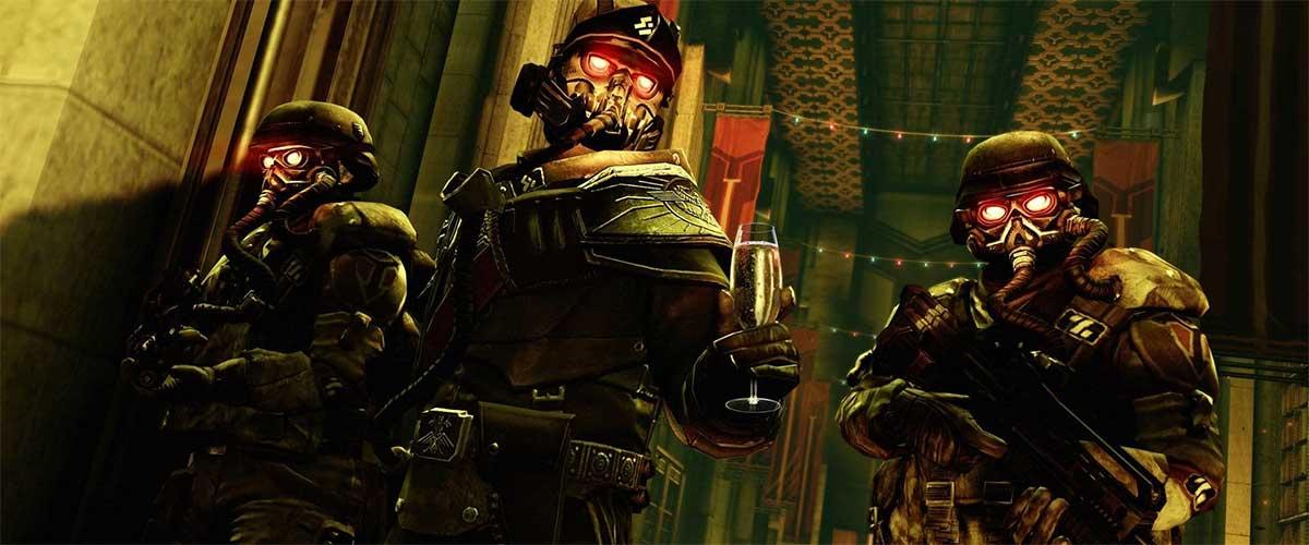 Reseña: Killzone 2 (TEXTO)