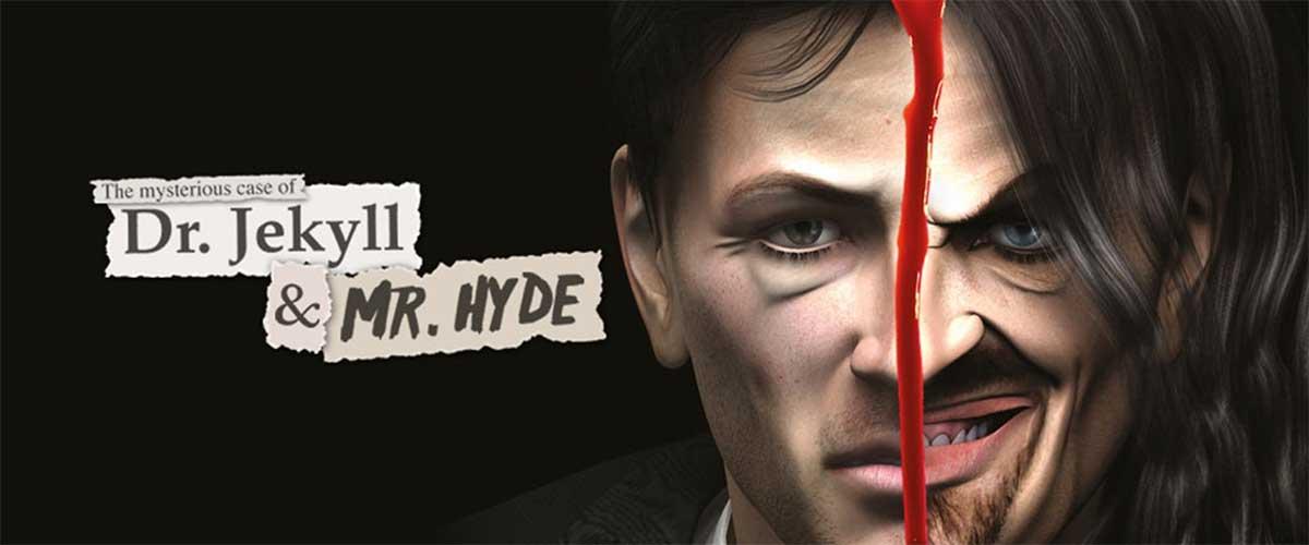 Libros: El Extraño caso del Dr. Jekyll y Mr. Hyde