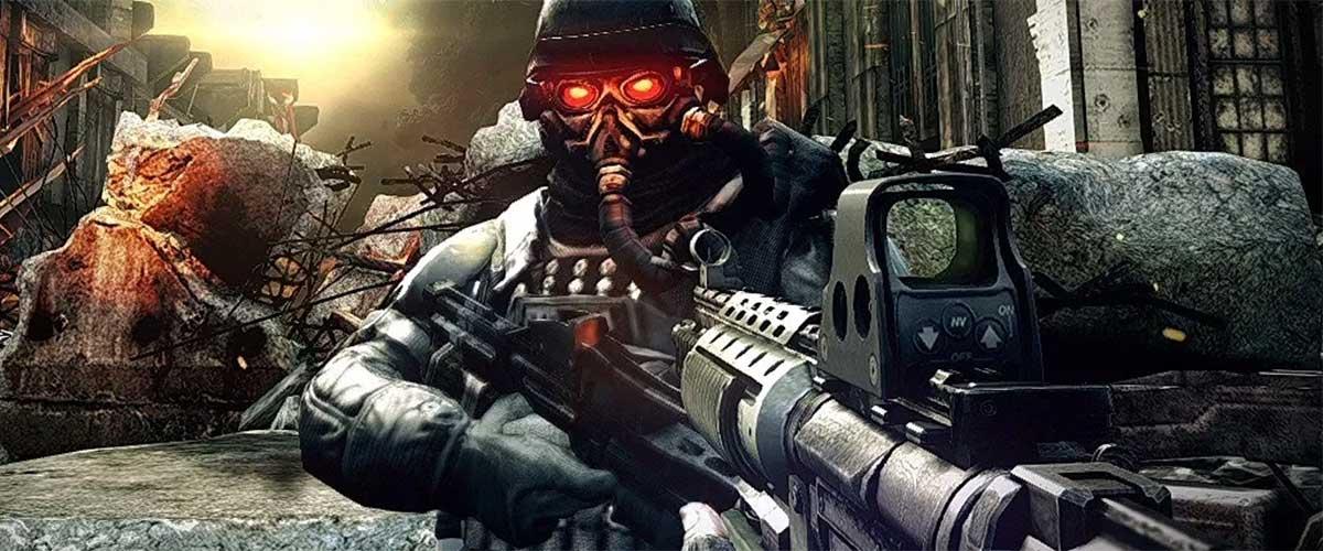 Reseña: Killzone 3