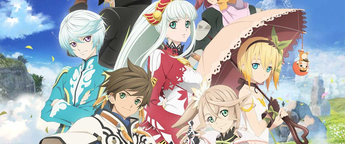 Tales of Zestiria se anota un Mass-Efect-azo