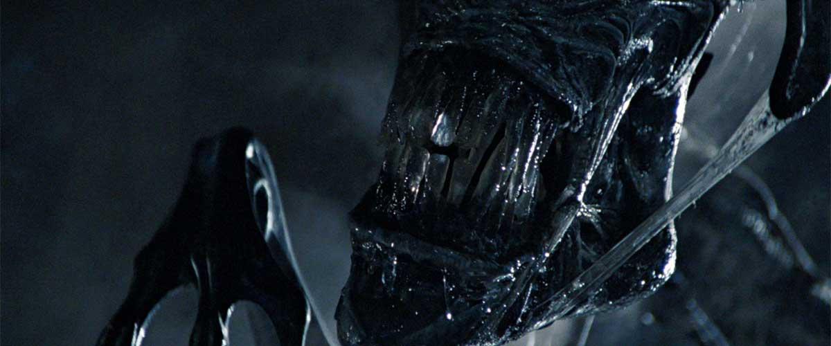 Reseña: Aliens
