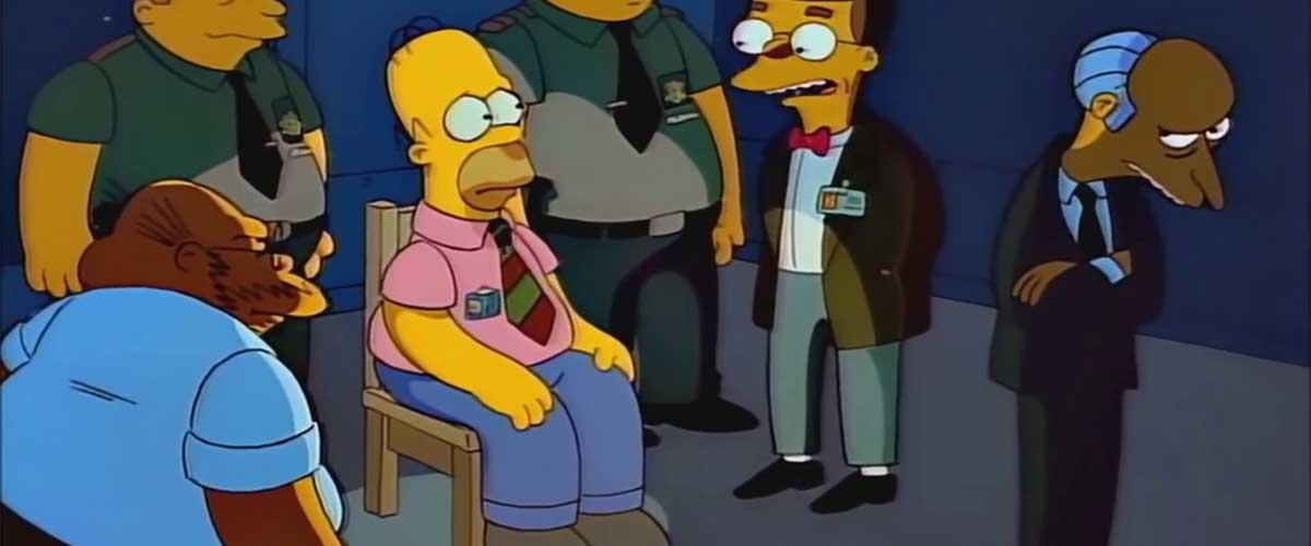 Simpsología: Análisis de la tercera temporada de Los Simpsons