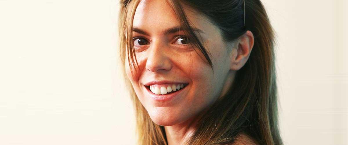 Nerdgasmo: Manuela Velasco
