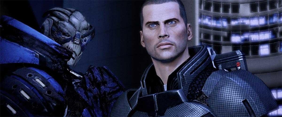Reseña: Mass Effect 2