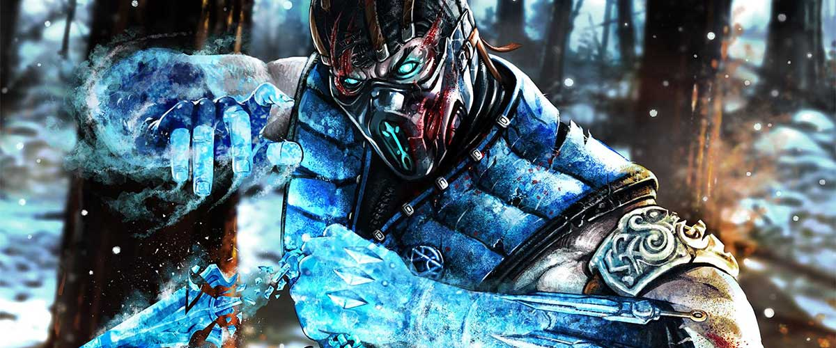 Review: Mortal Kombat X (TEXTO)
