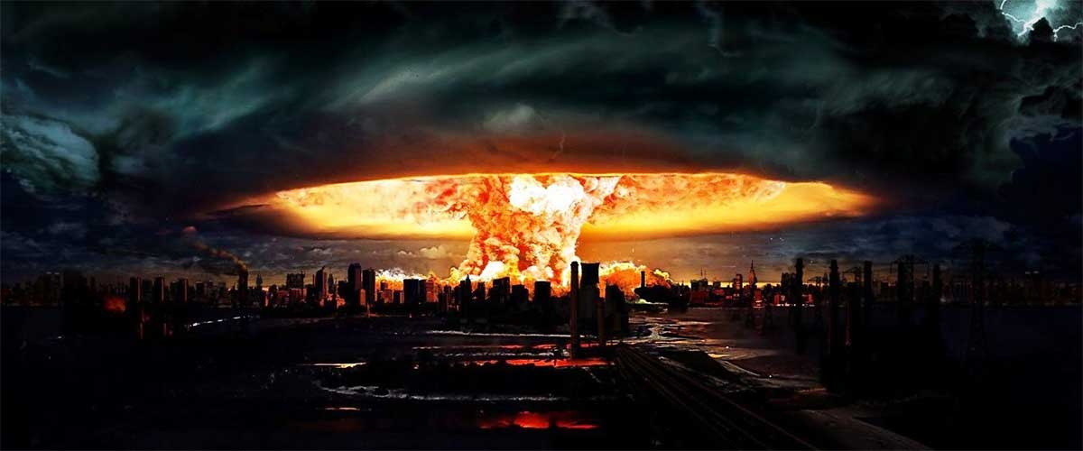 Seis tips para sobrevivir al Fin del Mundo