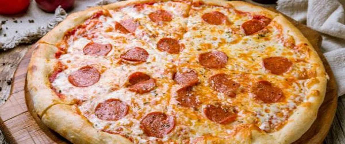 Creciendo Regio: Descubriendo la pizza