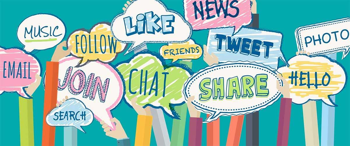 Cosas molestas en redes sociales