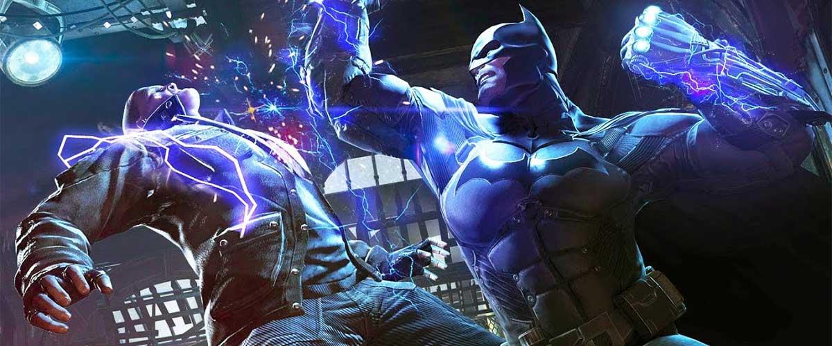 Reseña: Batman Arkham Origins (TEXTO)