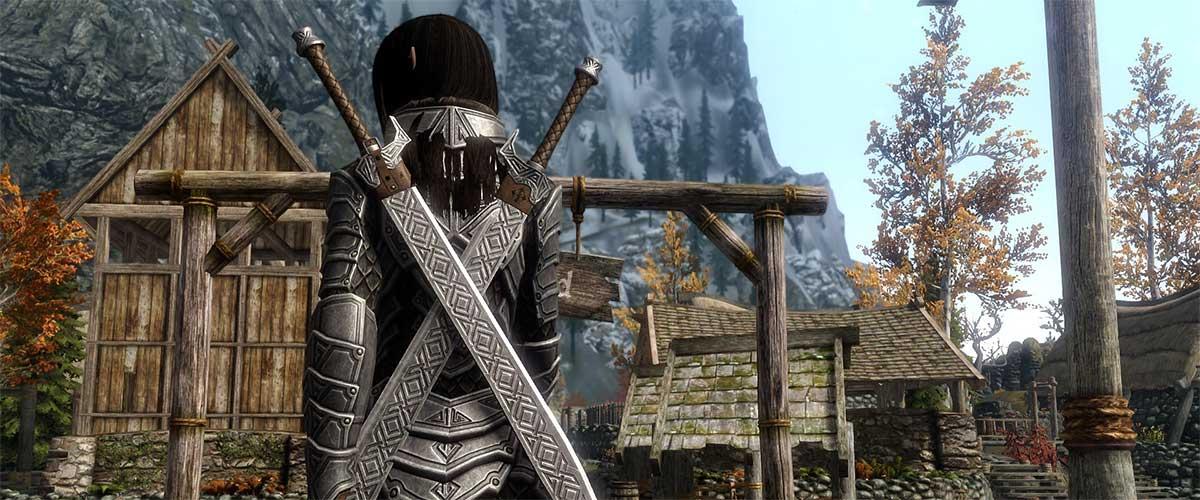 Reseña: The Elder Scrolls V – Skyrim (TEXTO)