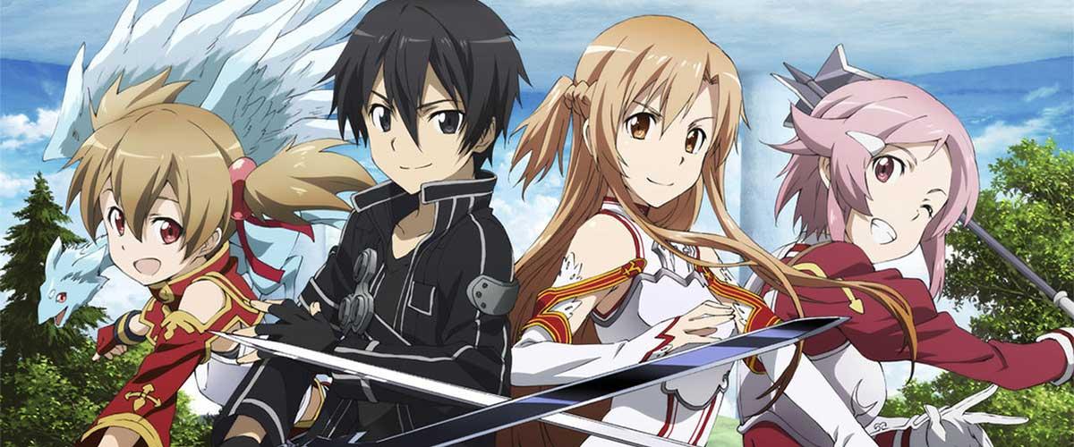 Análisis: Sword Art Online