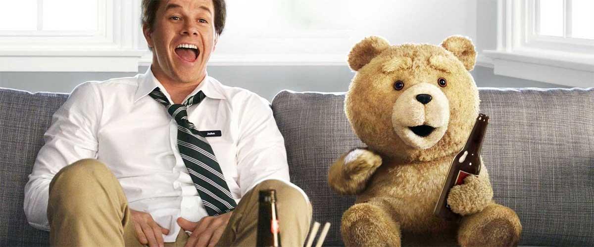 Análisis: Ted