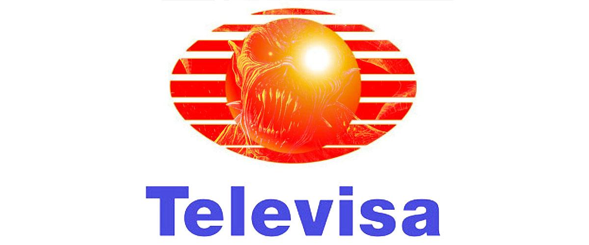 Televisa contra el rock