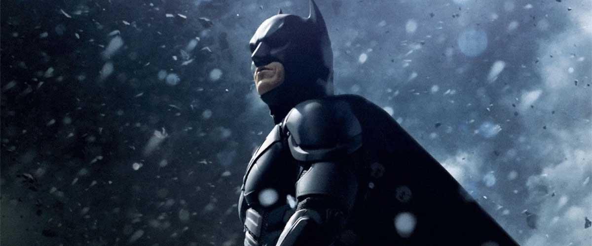 Análisis: The Dark Knight Rises
