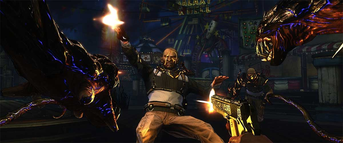 Reseña: The Darkness 2 (TEXTO)