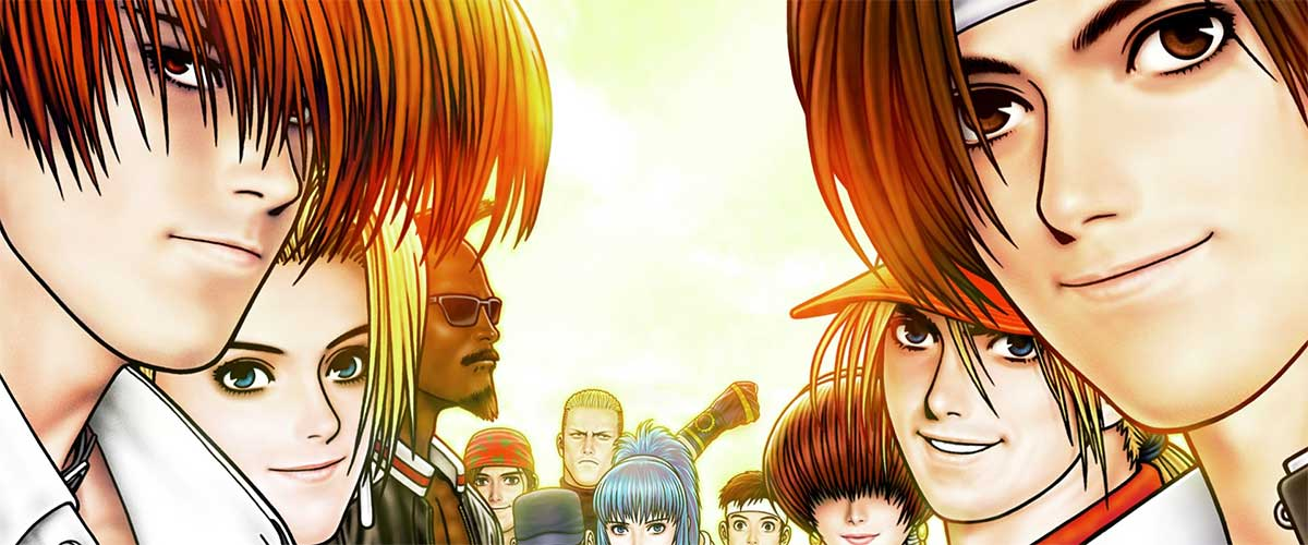 Reseña: The King of Fighters 98 y 02 UM (TEXTO)