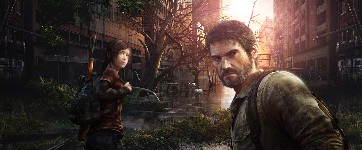 Reseña: The Last of Us (TEXTO)