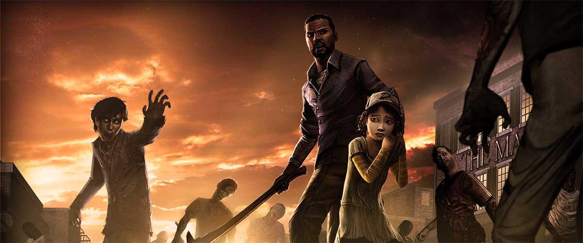 Reseña: The Walking Dead Season 1 (TEXTO)