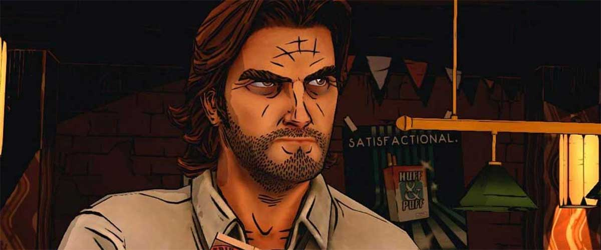 Reseña: The Wolf Among Us (TEXTO)
