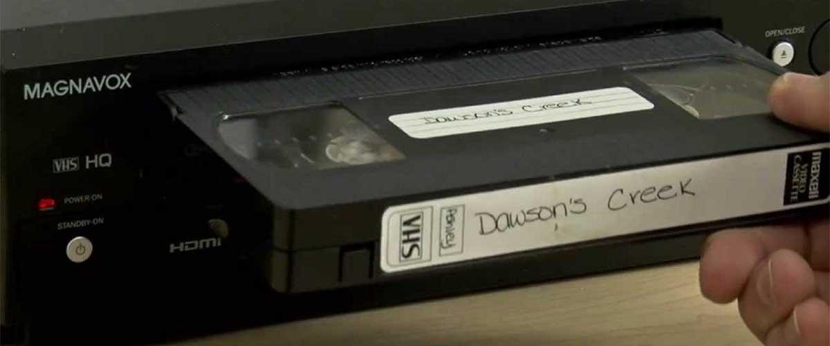EL ARCHIVERO: VHS – Video Home System