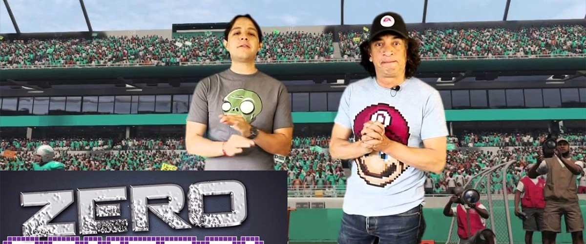 ¿Por qué Zero Control no es la segunda venida de Nintendomanía?