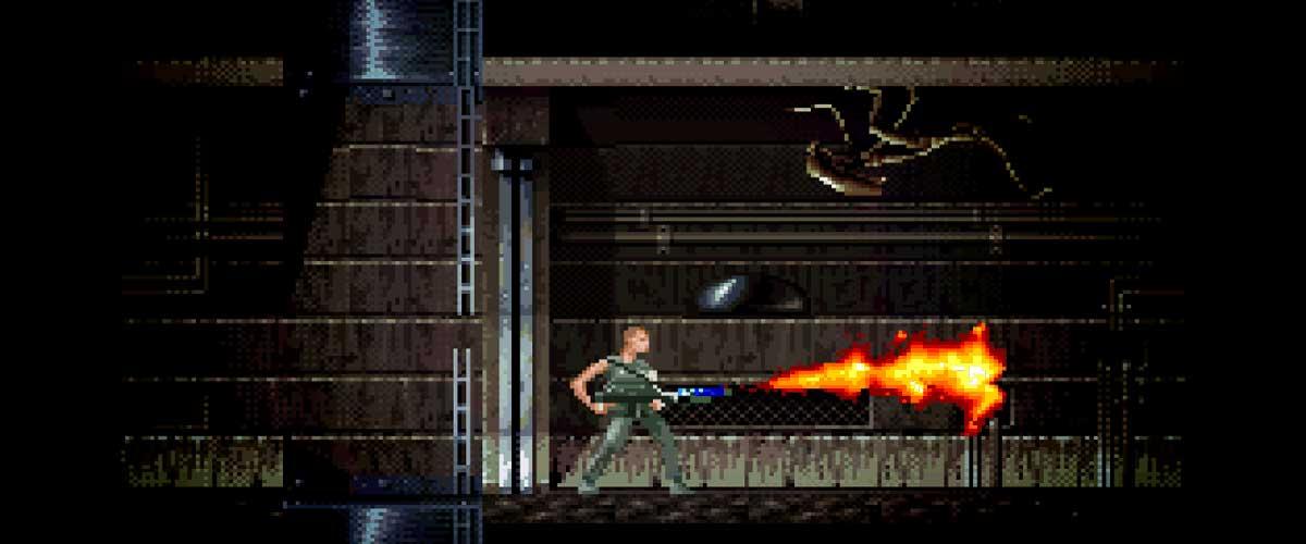 Alien 3 (SNES) Review – The 16Bit Hero
