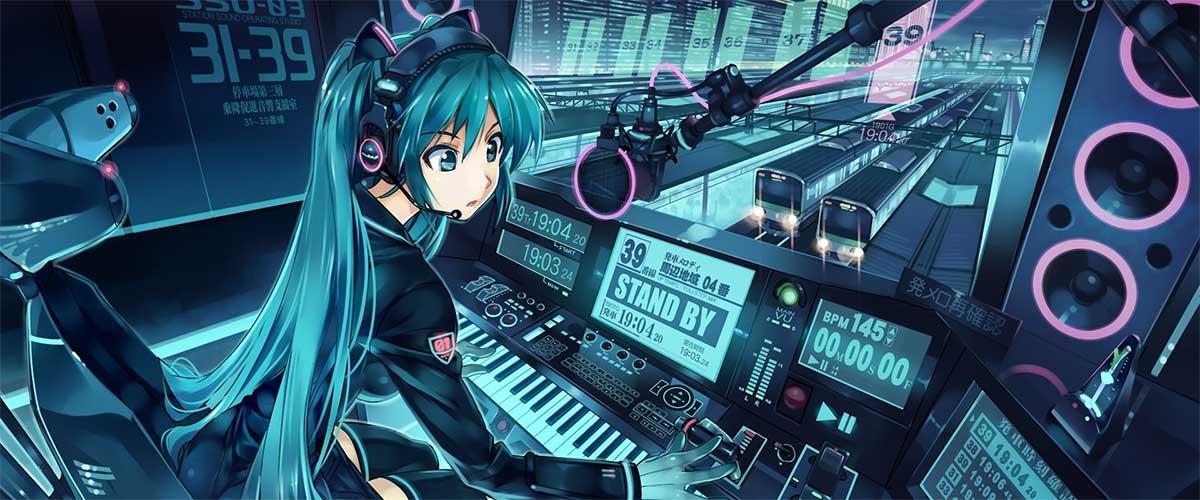 Análisis: Las mejores bandas sonoras del anime